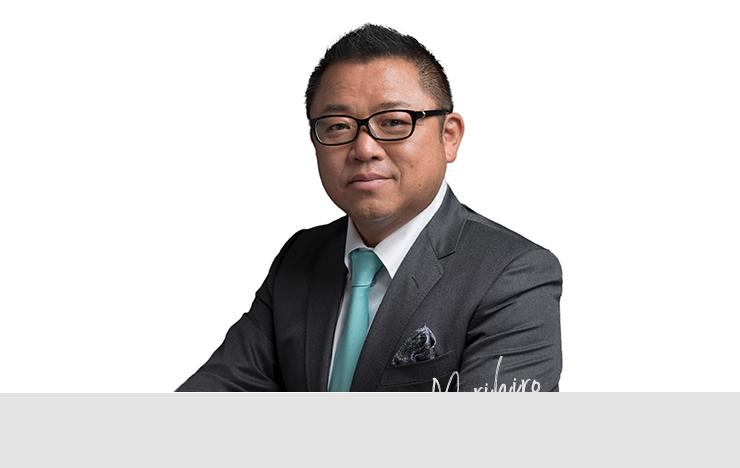 代表取締役 社長 ceo 渋谷 守 morihiro shibutani